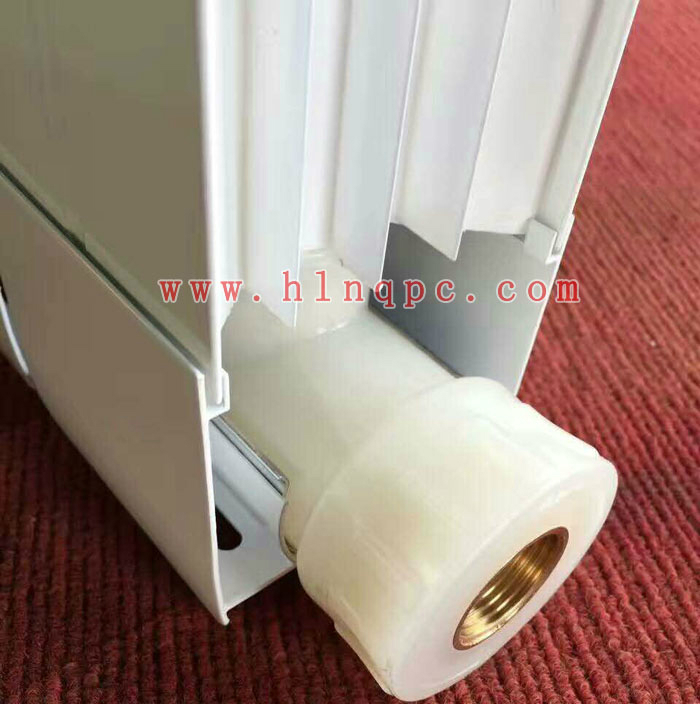 塑铝散热器